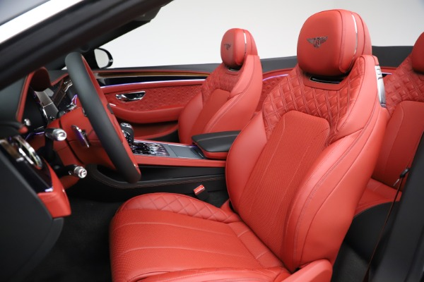 Used 2020 Bentley Continental GT First Edition for sale Call for price at Maserati of Greenwich in Greenwich CT 06830 26