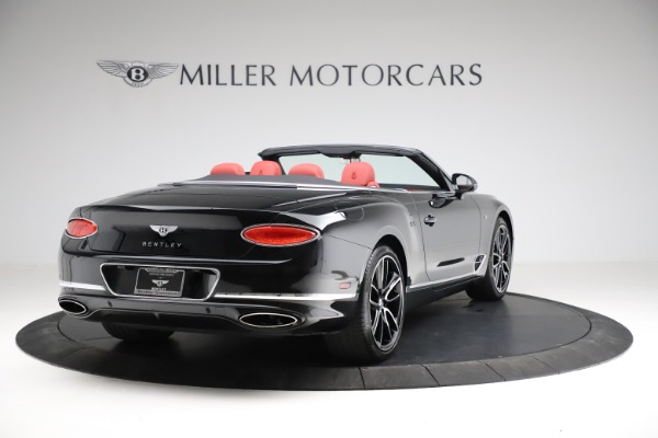 Used 2020 Bentley Continental GT First Edition for sale Call for price at Maserati of Greenwich in Greenwich CT 06830 7