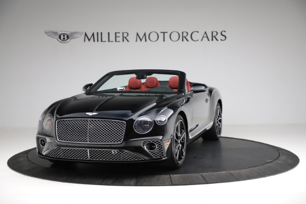 Used 2020 Bentley Continental GT First Edition for sale Call for price at Maserati of Greenwich in Greenwich CT 06830 1