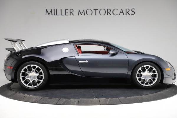 Used 2008 Bugatti Veyron 16.4 for sale Call for price at Maserati of Greenwich in Greenwich CT 06830 11