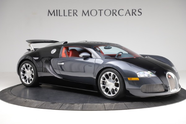 Used 2008 Bugatti Veyron 16.4 for sale Call for price at Maserati of Greenwich in Greenwich CT 06830 13