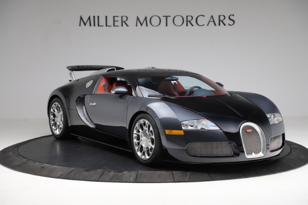 Used 2008 Bugatti Veyron 16.4 for sale Call for price at Maserati of Greenwich in Greenwich CT 06830 14