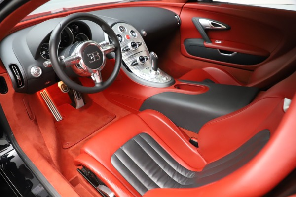 Used 2008 Bugatti Veyron 16.4 for sale Call for price at Maserati of Greenwich in Greenwich CT 06830 16