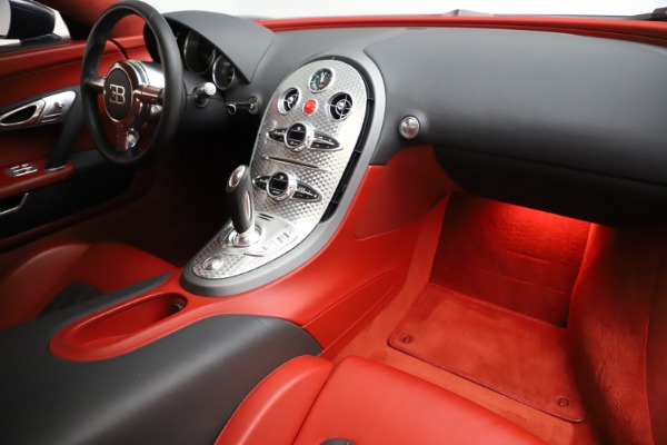 Used 2008 Bugatti Veyron 16.4 for sale Call for price at Maserati of Greenwich in Greenwich CT 06830 25