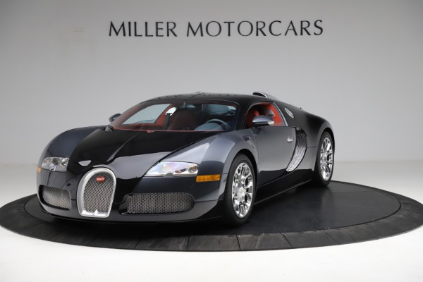 Used 2008 Bugatti Veyron 16.4 for sale Call for price at Maserati of Greenwich in Greenwich CT 06830 26