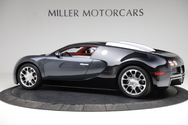 Used 2008 Bugatti Veyron 16.4 for sale Call for price at Maserati of Greenwich in Greenwich CT 06830 27