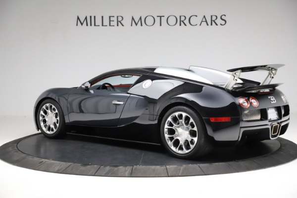 Used 2008 Bugatti Veyron 16.4 for sale Call for price at Maserati of Greenwich in Greenwich CT 06830 5