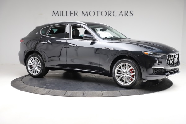 New 2021 Maserati Levante S Q4 GranLusso for sale $100,949 at Maserati of Greenwich in Greenwich CT 06830 10