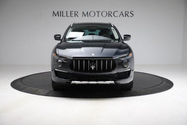 New 2021 Maserati Levante S Q4 GranLusso for sale $100,949 at Maserati of Greenwich in Greenwich CT 06830 12