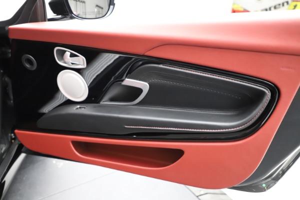 Used 2019 Aston Martin DB11 Volante for sale $211,990 at Maserati of Greenwich in Greenwich CT 06830 21