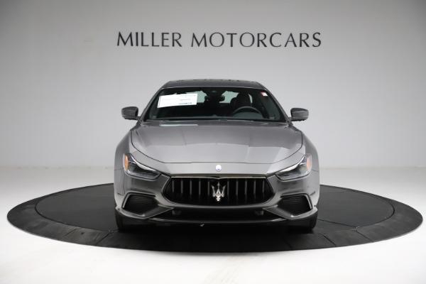 New 2021 Maserati Ghibli S Q4 GranSport for sale $100,635 at Maserati of Greenwich in Greenwich CT 06830 13