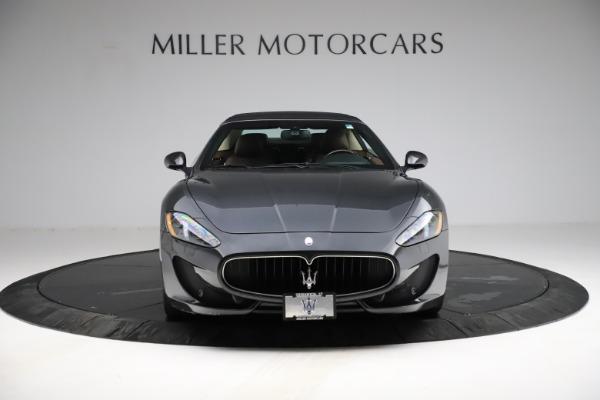 Used 2013 Maserati GranTurismo Sport for sale Call for price at Maserati of Greenwich in Greenwich CT 06830 13