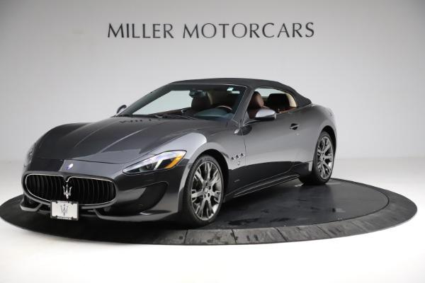Used 2013 Maserati GranTurismo Sport for sale Call for price at Maserati of Greenwich in Greenwich CT 06830 2