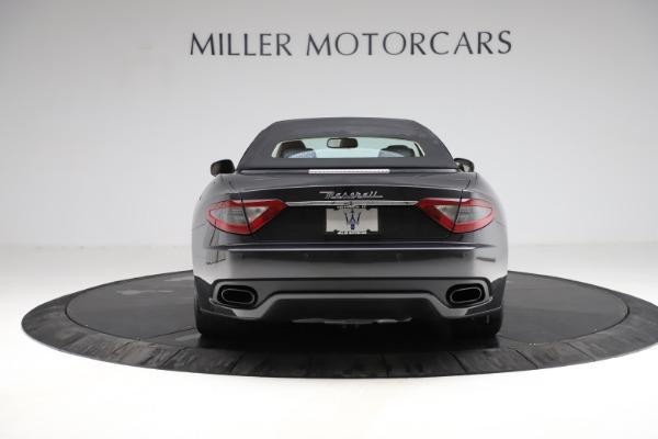 Used 2013 Maserati GranTurismo Sport for sale Call for price at Maserati of Greenwich in Greenwich CT 06830 7