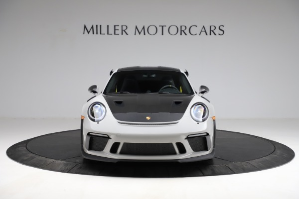 Used 2019 Porsche 911 GT3 RS for sale $249,900 at Maserati of Greenwich in Greenwich CT 06830 12