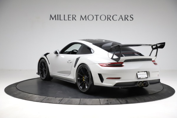 Used 2019 Porsche 911 GT3 RS for sale $249,900 at Maserati of Greenwich in Greenwich CT 06830 5