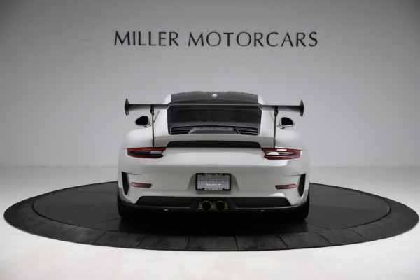 Used 2019 Porsche 911 GT3 RS for sale $249,900 at Maserati of Greenwich in Greenwich CT 06830 6
