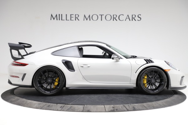 Used 2019 Porsche 911 GT3 RS for sale $249,900 at Maserati of Greenwich in Greenwich CT 06830 9