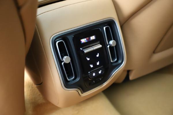 New 2021 Aston Martin DBX for sale $211,486 at Maserati of Greenwich in Greenwich CT 06830 21