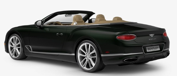 New 2021 Bentley Continental GT W12 for sale Call for price at Maserati of Greenwich in Greenwich CT 06830 3