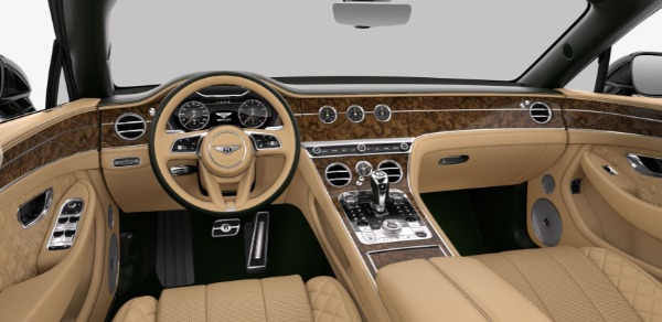 New 2021 Bentley Continental GT W12 for sale Call for price at Maserati of Greenwich in Greenwich CT 06830 6