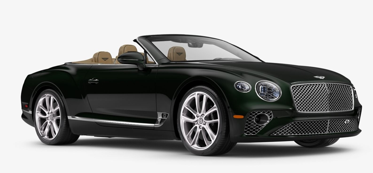New 2021 Bentley Continental GT W12 for sale Call for price at Maserati of Greenwich in Greenwich CT 06830 1