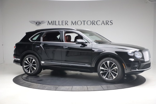 New 2021 Bentley Bentayga Hybrid for sale Call for price at Maserati of Greenwich in Greenwich CT 06830 9