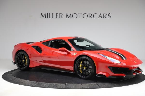 Used 2020 Ferrari 488 Pista for sale Call for price at Maserati of Greenwich in Greenwich CT 06830 11