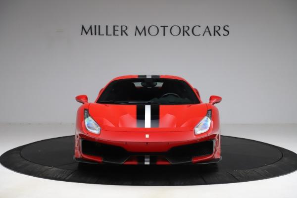 Used 2020 Ferrari 488 Pista for sale Call for price at Maserati of Greenwich in Greenwich CT 06830 12
