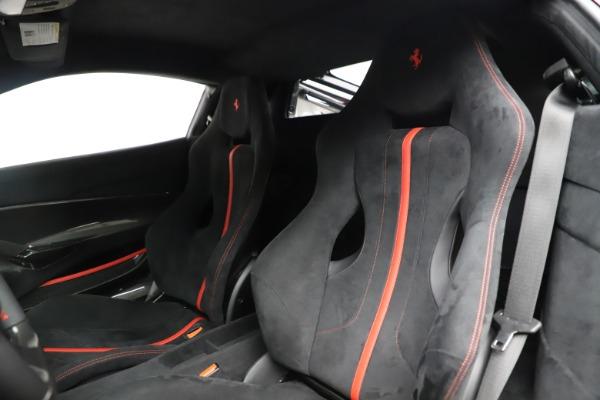 Used 2020 Ferrari 488 Pista for sale Call for price at Maserati of Greenwich in Greenwich CT 06830 15