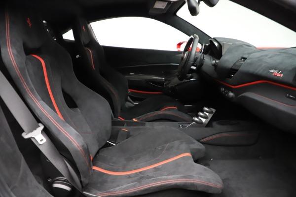 Used 2020 Ferrari 488 Pista for sale Call for price at Maserati of Greenwich in Greenwich CT 06830 18