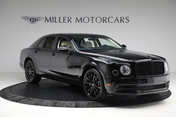 Used 2017 Bentley Mulsanne for sale $214,900 at Maserati of Greenwich in Greenwich CT 06830 11
