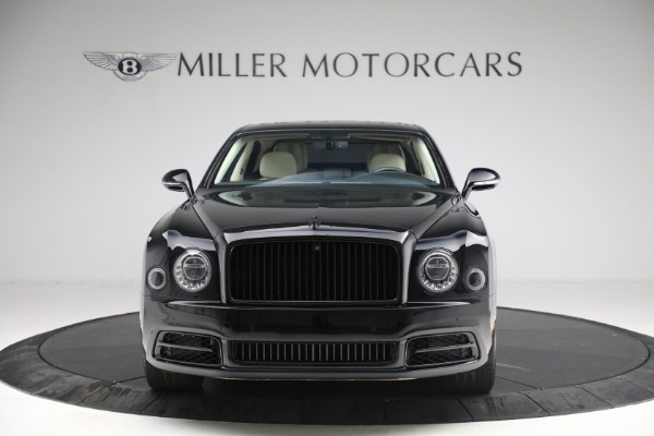 Used 2017 Bentley Mulsanne for sale $214,900 at Maserati of Greenwich in Greenwich CT 06830 12