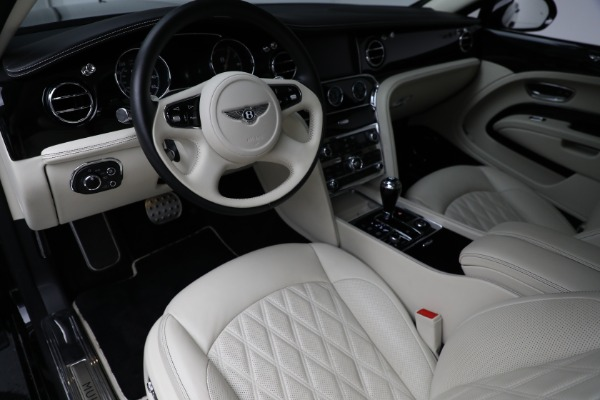 Used 2017 Bentley Mulsanne for sale $214,900 at Maserati of Greenwich in Greenwich CT 06830 17