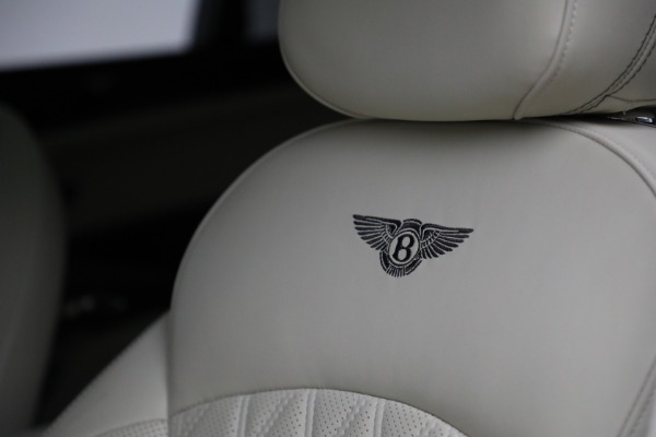 Used 2017 Bentley Mulsanne for sale $214,900 at Maserati of Greenwich in Greenwich CT 06830 20