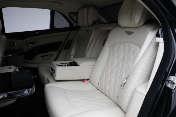 Used 2017 Bentley Mulsanne for sale $214,900 at Maserati of Greenwich in Greenwich CT 06830 22