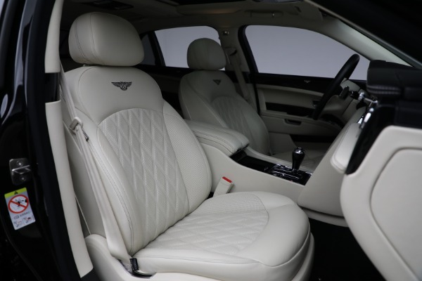 Used 2017 Bentley Mulsanne for sale $214,900 at Maserati of Greenwich in Greenwich CT 06830 27