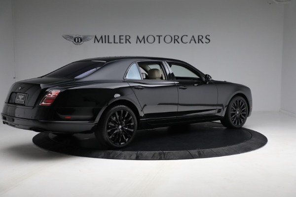 Used 2017 Bentley Mulsanne for sale $214,900 at Maserati of Greenwich in Greenwich CT 06830 8