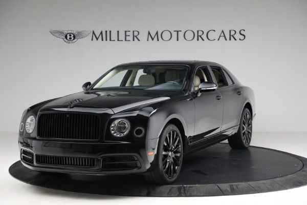 Used 2017 Bentley Mulsanne for sale $214,900 at Maserati of Greenwich in Greenwich CT 06830 1