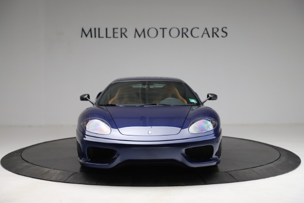 Used 2004 Ferrari 360 Challenge Stradale for sale Call for price at Maserati of Greenwich in Greenwich CT 06830 12