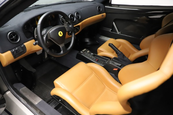 Used 2004 Ferrari 360 Challenge Stradale for sale Call for price at Maserati of Greenwich in Greenwich CT 06830 13