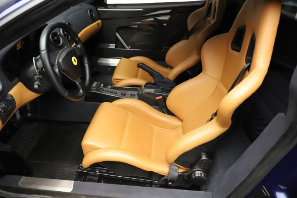 Used 2004 Ferrari 360 Challenge Stradale for sale Call for price at Maserati of Greenwich in Greenwich CT 06830 14