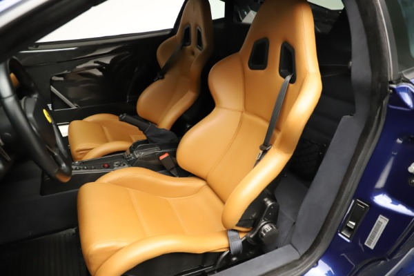 Used 2004 Ferrari 360 Challenge Stradale for sale Call for price at Maserati of Greenwich in Greenwich CT 06830 15