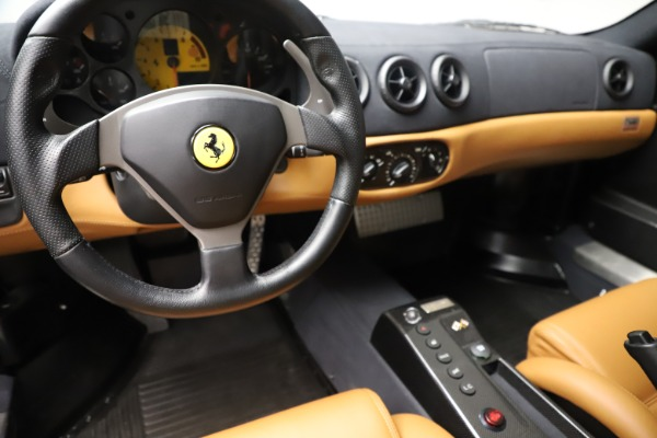 Used 2004 Ferrari 360 Challenge Stradale for sale Call for price at Maserati of Greenwich in Greenwich CT 06830 17