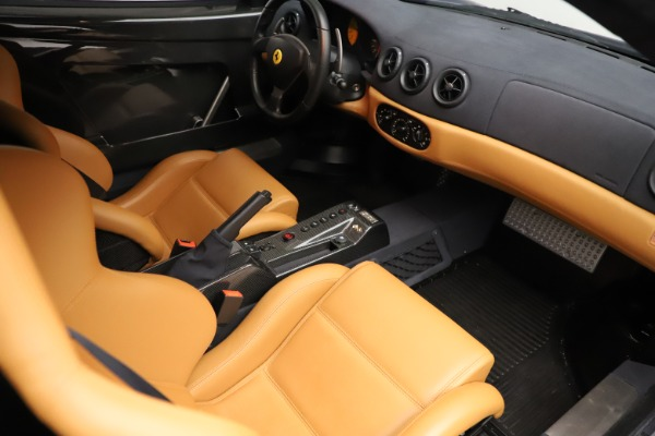 Used 2004 Ferrari 360 Challenge Stradale for sale Call for price at Maserati of Greenwich in Greenwich CT 06830 20