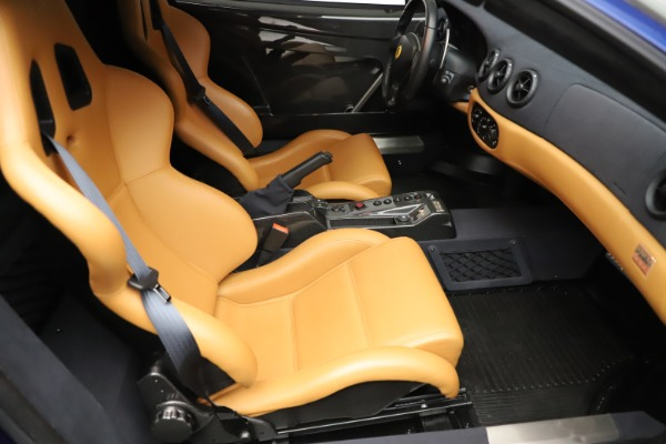 Used 2004 Ferrari 360 Challenge Stradale for sale Call for price at Maserati of Greenwich in Greenwich CT 06830 21