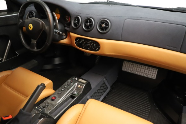 Used 2004 Ferrari 360 Challenge Stradale for sale Call for price at Maserati of Greenwich in Greenwich CT 06830 23