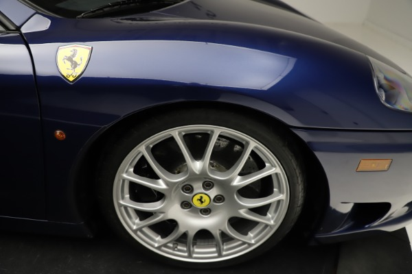 Used 2004 Ferrari 360 Challenge Stradale for sale Call for price at Maserati of Greenwich in Greenwich CT 06830 24