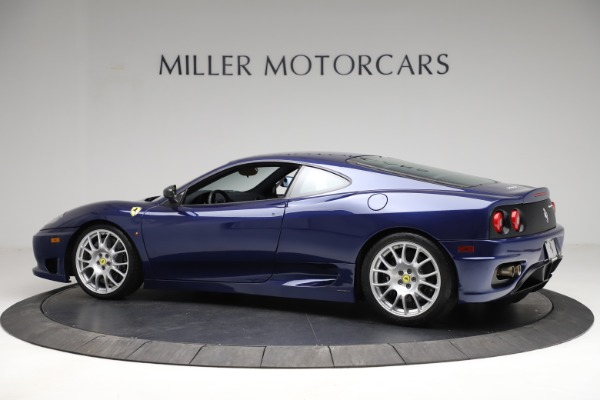 Used 2004 Ferrari 360 Challenge Stradale for sale Call for price at Maserati of Greenwich in Greenwich CT 06830 4