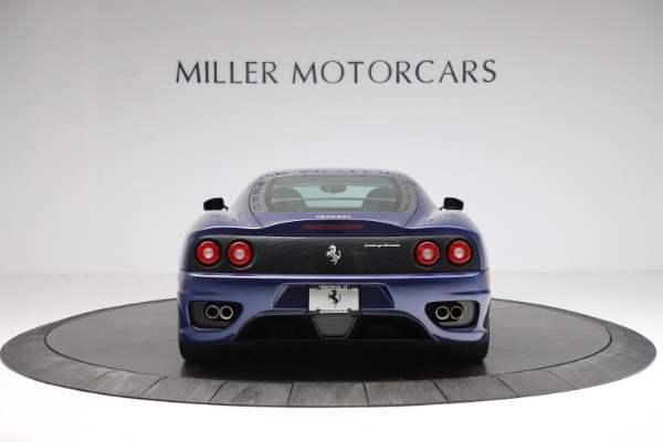 Used 2004 Ferrari 360 Challenge Stradale for sale Call for price at Maserati of Greenwich in Greenwich CT 06830 6